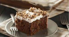 Čokoladna torta sa cimetom – CentarZdravlja