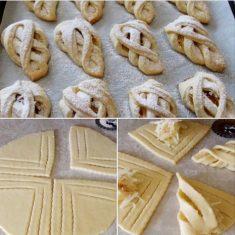 Ukusni dekorativni kolačići