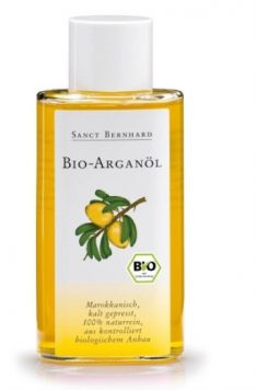 Arganovo ulje – miljenik među ženama