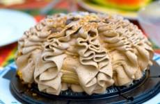 BALERINA TORTA
