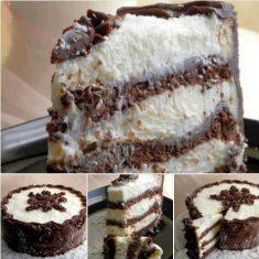 RAJ ZA NEPCE – BOLJU TORTU NISAM PROBALA