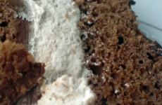 Kesten torta sa rumom
