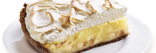 Brza torta sa bananama