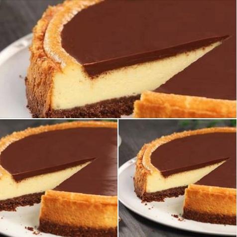 Lagani cheezecake (čizkejk)