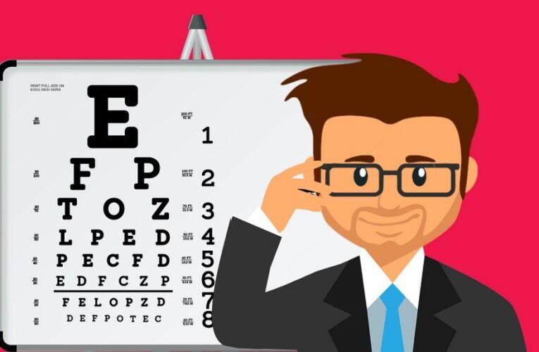 Ne odgađajte pregled vida