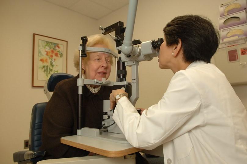 Odrasle osobe trebale jednom godišnje obaviti oftalmološki pregled